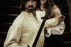 Der Henke von Rothenburg  II - Martina Noble & Werner Diefenthal